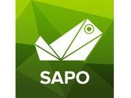 SAPO Cabo Verde logo
