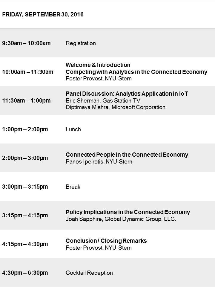 symposium schedule 9.23