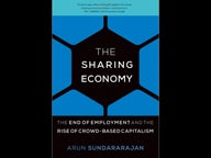 The Sharing Economy book feature