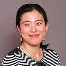 Sharon Li, MBA 2011