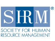 Society for Human Resource Management logo 192 x 144