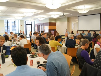 Social Entrepreneurship Conference Photo 2