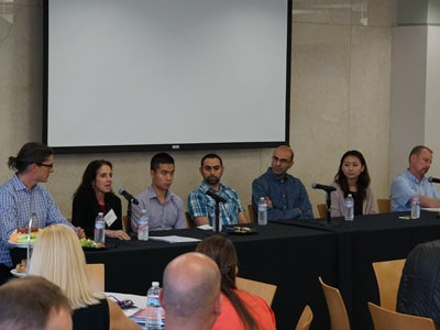 Social Entrepreneurship Conference Photo