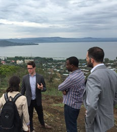 Tales in Possible | Plan Possible | SSP in Ethiopia article
