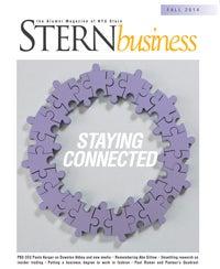 STERNbusiness Fall 2014 200x244