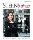 STERNbusiness Spring 2016 115x140