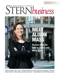 STERNbusiness Spring 2016 200x244