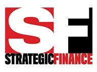 strategic finance magazine logo
