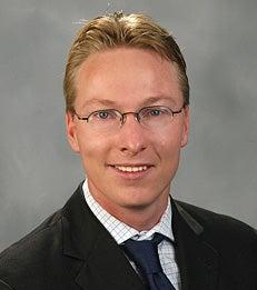 Stijn Van Nieuwerburgh