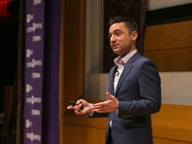 Tales in Possible | Talk Possible | UC Stern Talks 2016 feature