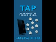 Cover of Tap: Unlocking the Mobile Economy
