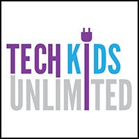 tech kids unlimited logo