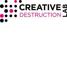 Creative Destruction Lab-New York City logo