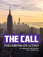 The Call for Corporate Action 2015