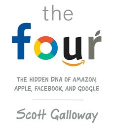 Cover of The Four