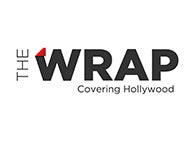 the wrap logo