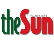 Sun Daily logo 192 x 144