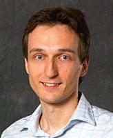 Viktor Todorov headshot