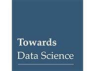 towards data science logo