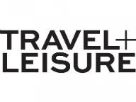 Travel and Leisure logo 192 x 144