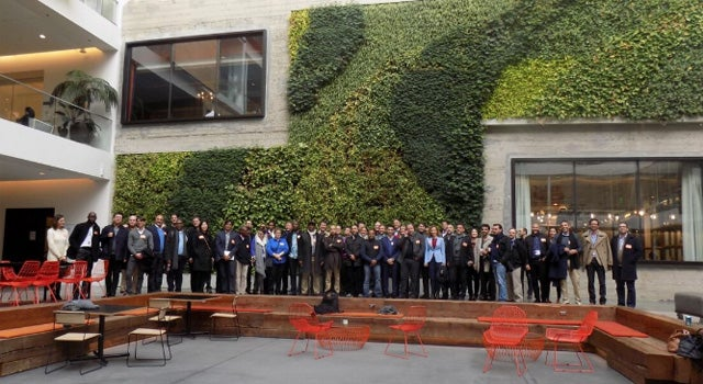 TRIUM class of 2018 in Silicon Valley 640 x 350