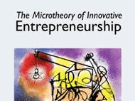 baumol microtheory of innovative entrepreneurship book feature