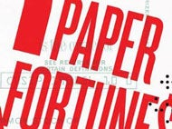 roy smith paper fortunes book feature