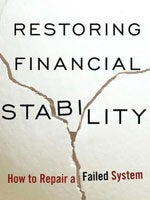 restoring financial stability book article