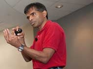 damodaran opinion feature