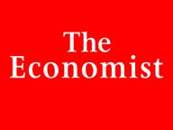 The Economist logo
