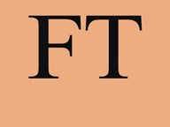 financial times logo feature