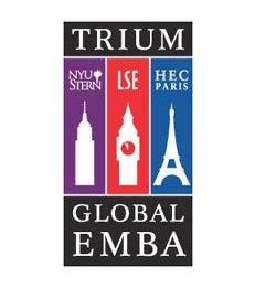 trium logo article