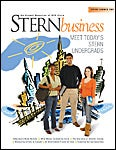 SternBusiness Spring/Summer 2007 image
