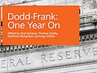 e-book dodd frank one year on book feature