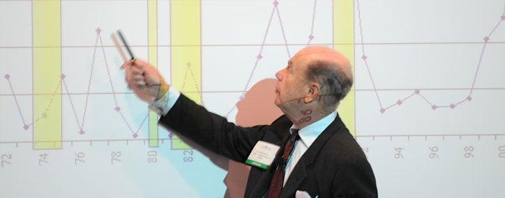 Ed Altman teaching 724x285