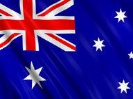 australia flag network thumbnail