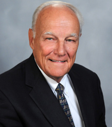 Professor Bill Guth