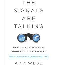 Cover of The Signals Are Talking