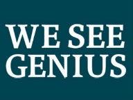 We See Genius 192 x 144