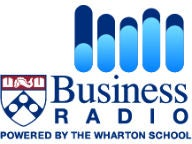 Wharton Business Radio logo 192 x 144