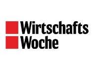 Wirtschafts Woche logo