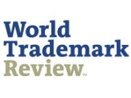 World Trademark Review logo 192 x 144