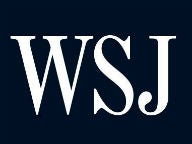 wall street journal logo feature
