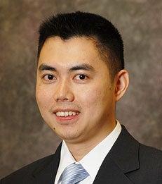 Wenqiang Xiao headshot article image