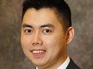 Wenqiang Xiao headshot feature image