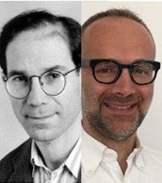Paul Zarowin, Massimiliano Bonacchi