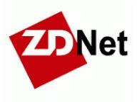 ZDNet logo 192 x 144