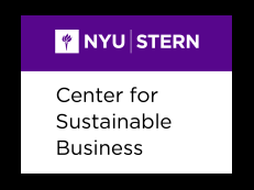 2019 Sustainability Career Boot Camp with HSBC - NYU Stern