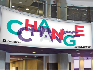 Change graphic in lobby of KMC
