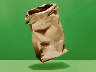 HBR Sustainability Marketed Consumer Goods